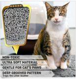 애완 동물 공급 PVC 코일 고양이 매트