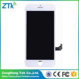 LCD для черноты/белизны экрана касания iPhone 7