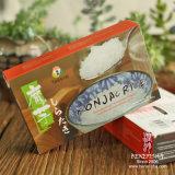 Organische Konjac van de Noedels van de Vorm van de Rijst Shirataki Noedels