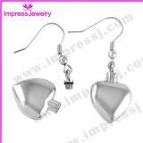 De Juwelen van de Urn van de Crematie van Brinco Pequeno van de Juwelen van het hart