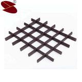 red moderna del metal del aislante del espesor de 0.5m m