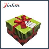 Kundenspezifisches Papier gedruckte Geschenke, die Sammelpacks mit Kappen verpacken