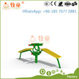 Máquina al aire libre de la aptitud de la gimnasia del equipo de la aptitud (MT/OP/FE1)