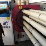 최고 판매 포장 테이프 절단기 기계 저미는 기계 기계