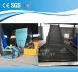 낭비자 종이를 위한 Hba120-11075 완전히 자동적인 수평한 포장기