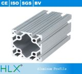 Perfil de alumínio da Não-Deformação com psto revestido