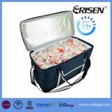 72 sacos de refrigeração de piquenique de viagem plegáveis