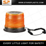 DC 12V LED Rotate Flash Beacon Light avec allume-cigarette