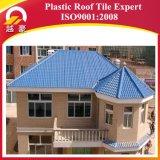 Telha de telhado sintética do ASA para a casa