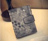 Borsa delle signore di pendenza di colore della breve borsa del tessuto retro (BDMC148)