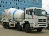 8X4 15 CBMの具体的なミキサーのトラックの価格