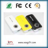 Côté mobile de pouvoir de lampe-torche de la batterie DEL de Phoe pour Samsung/iPhone6/HTC