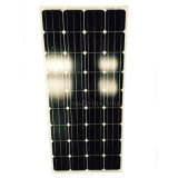 Mono kit caldo del comitato solare di vendita 150W 12V con i buoni vetri 1kw