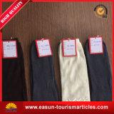 高品質の多綿の反滑るソックス