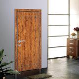 Mdf-Tür-Hersteller-ökonomische Küche-Tür (GSP12-006)