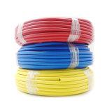 Tubo flessibile di carico di gomma Refrigerant flessibile di colori di Yute SAE J2888 5.5mm