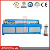 Máquina de corte mecânica da série de Q11b/máquina de corte placa de aço