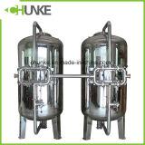 販売Ssフィルターハウジング水フィルター機械中国の熱い供給