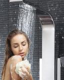 Ducha de lluvia del BALNEARIO de la función del masaje (BF-W012)
