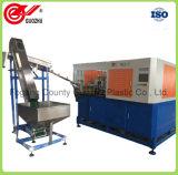 가득 차있는 자동적인 3000b/H 광수 병 제조 기계