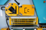 Het Ponsen van de Verkoop van de fabriek direct/het Buigen/Hydraulische Ijzerbewerker