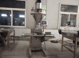 Remplissage volumétrique semi automatique de foreuse de poudre du blanc d'oeuf 10-5000g