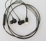 電光iPhone 7/7s/7 Plus/7sのためのハイファイ耳のヘッドセットEaphone Earpodと