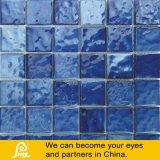 Wellen-Form-keramisches Mosaik für Swimmingpool 6mm (Schwimmen P A01/P A02/P A03)