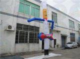 Danseur gonflable promotionnel extérieur d'air, danseur de ciel à vendre