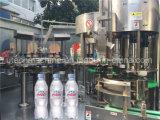 Impianto di imbottigliamento di riempimento bevente automatico della pianta dell'acqua minerale/acqua