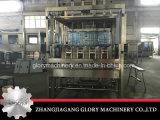 máquina de enchimento giratória da água de 3-5gallon 1200bph