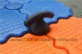 Jiachen haltbarer Qualität-Blau-Würfel