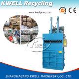 Altpapier-emballierenmaschine/Plastikballenpresse-Maschine