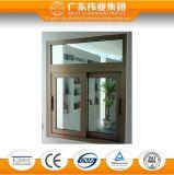 الصين مصنع صاحب مصنع ألومنيوم [سليد ويندوو] وحيد زجاجيّة, صنع وفقا لطلب الزّبون ألوان وتصاميم