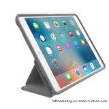 iPad를 위한 새로운 최상 가죽 TPU PC 상자