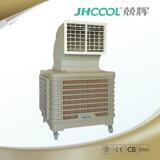 refrigerador de ar evaporativo da descarga do lado 18000CMH!