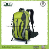 Fünf Farben-Polyester-kampierender Rucksack 406