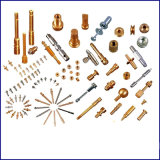 Peças feitas sob encomenda da máquina, peças mecânicas, fazer à máquina de alumínio do CNC da arruela