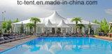 Венчания партии купола высокого пика шатер смешанного роскошный для 500 Seater