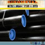 tubo de acero de carbón de la capa 2PE