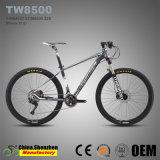 bicicleta da montanha da liga de alumínio da suspensão do ar de 27.5er Xt Groupset 22speed
