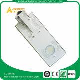 Im Freien IP65 8W einteiliges integriertes Solar-LED Straßenlaterne