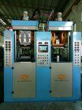 Doppelt-Farbe Einspritzung-Maschine für Tr/TPR/TPU oder Kurbelgehäuse-Belüftung (zwei Stationen)