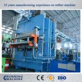 Cinta transportadora Prensa de vulcanización / Prensa de vulcanización para 1200 * 10000mm
