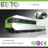 Máquina de estaca do laser do CNC de Eeto com gerador Flx3015-1000W de Raycus