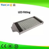 30W-80W LED 공장 가격 튼튼한 알루미늄 태양 가로등 ISO IEC 세륨 /Solar LED 가로등