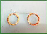 2X2 met en communication le coupleur de fibre de mode unitaire, 1310 diviseurs de la fibre optique 1550nm