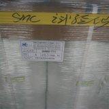 Lo strato di SMC che modella la vetroresina composta rinforza BMC