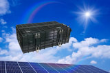 에너지 저장과 차량 12.8V120ah를 위한 고에너지 조밀도 LiFePO4 건전지 팩