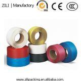 Bande en plastique de courroie de PP/Polypropylene pour l'emballage de carton